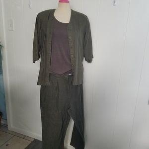 Pants and matching jacke LT Sport petite PM